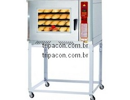 forno progas turbo prp-5000 style