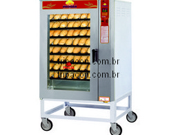 forno progas turbo prp-8000 style